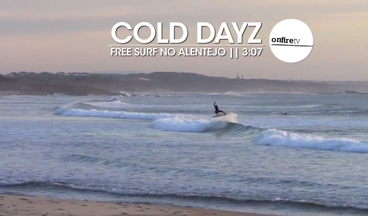 22875Cold Dayz | Kalu & Friends no Alentejo || 3:07