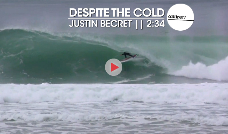 22951Despite the Cold | Justin Becret || 2:34