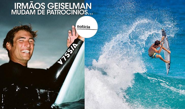 22570Os novos patrocínios dos irmãos Geilselman e não só…