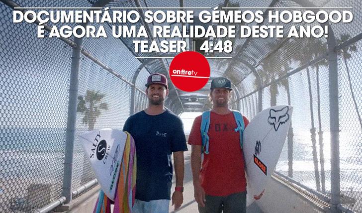 22613Documentário sobre gémeos Hobgood irá mesmo acontecer | Novo Teaser || 4:48