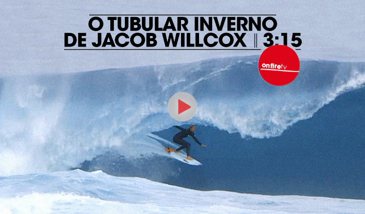 22887O tubular Inverno de Jacob Willcox || 3:15