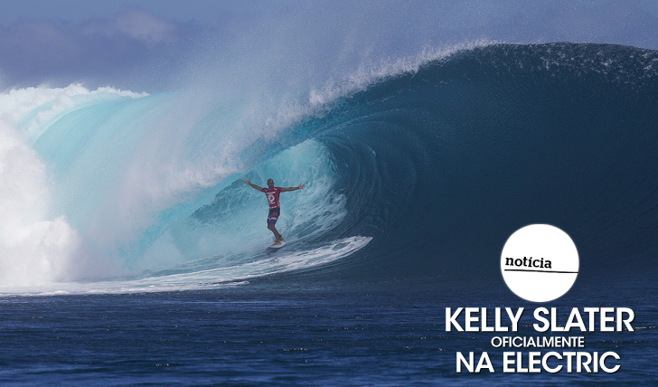 22686Kelly Slater oficialmente na Electric