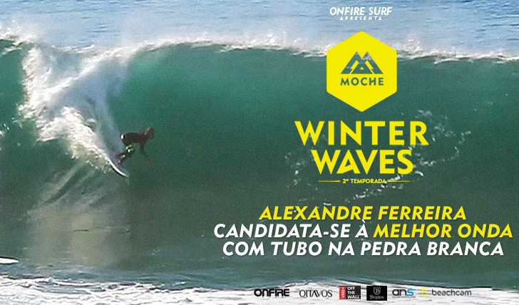 22596Alexandre Ferreira candidata-se à Melhor Onda com tubo na Pedra Branca