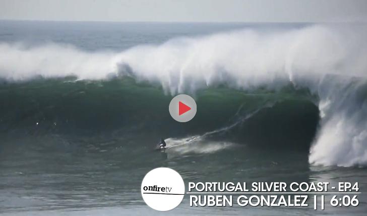 22736Ruben Gonzalez | Portugal Silver Coast – Ep- 4 || 6:06