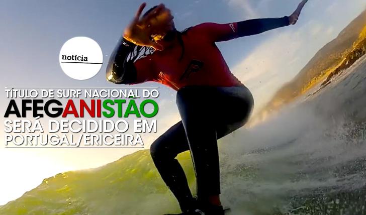 22716Título nacional de surf do Afeganistão será decidido em Portugal?
