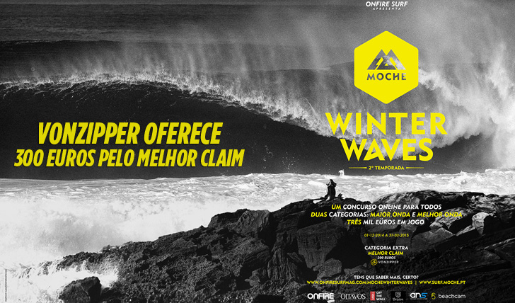 22839VonZipper junta-se ao MOCHE Winter Waves | 2ª temporada