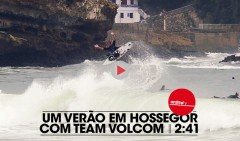 Volcom-Hossegor-Video