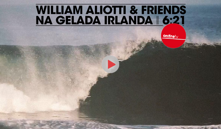 22858William Aliotti & Friends na gelada Irlanda || 6:21