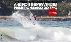 Andino-e-Enever-Win