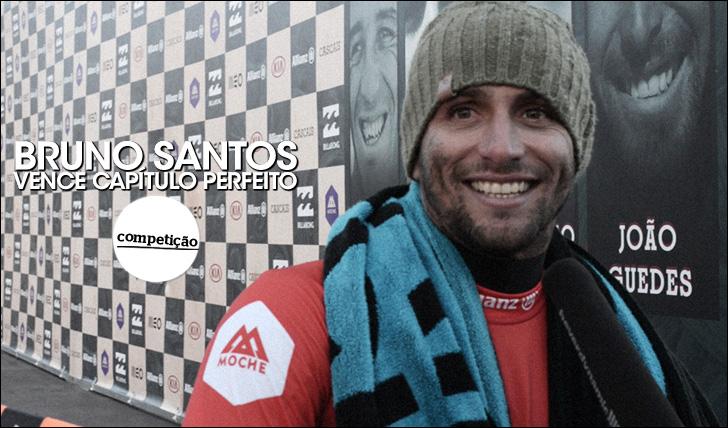 23425Bruno Santos vence Capítulo Perfeito de 2015