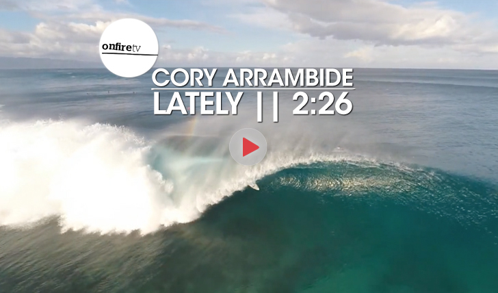 23284Cory Arrambide | Lately || 2:26