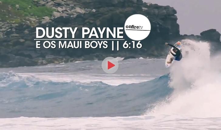 23233Dusty Payne e os Maui Boys || 6:16