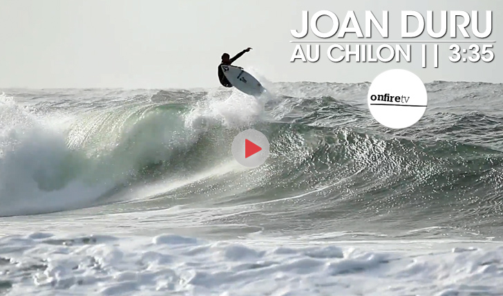 23306Joan Duru | Au Chilon || 3:35