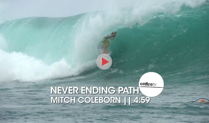22991Mitch Coleborn | Never Ending Path || 4:59