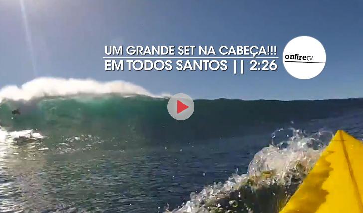 23342Um grande set na cabeça em Todos Santos || 2:26