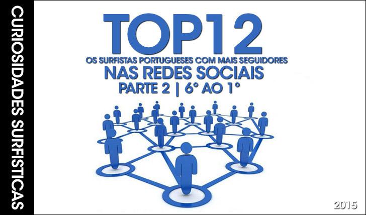 23229Os surfistas portugueses com mais seguidores nas Redes Sociais | Parte 2