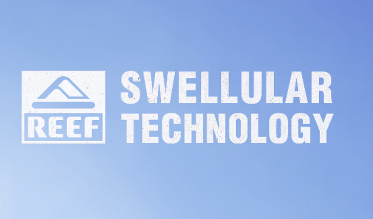 23461REEF apresenta Tecnologia SWELLULAR