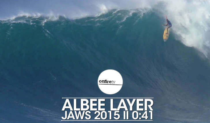 23863Albee Layer | Jaws || 0:41