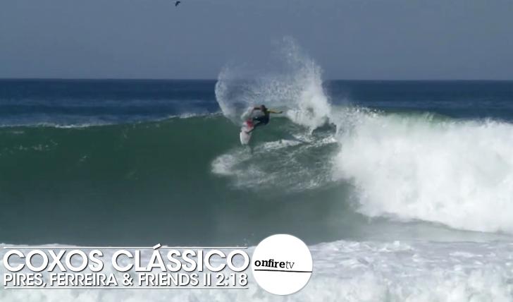 23694Coxos Clássico | Pires, Ferreira & Friends || 2:18