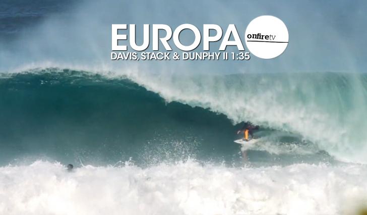 23577Europa | Luke Davis, Balaram Stack & Michael Dunphy || 1:35