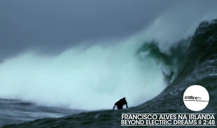 23810Francisco Alves na Irlanda | Beyond Electric Dreams || 2:48