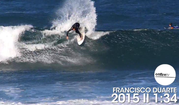 23833Francisco Duarte | 2015 || 1:34