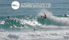 JOHN-JOHN-FLORENCE-SNAPPER-ROCKS