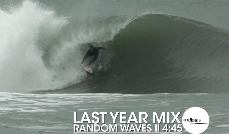 23661Last Year Mix | Random Waves || 4:45
