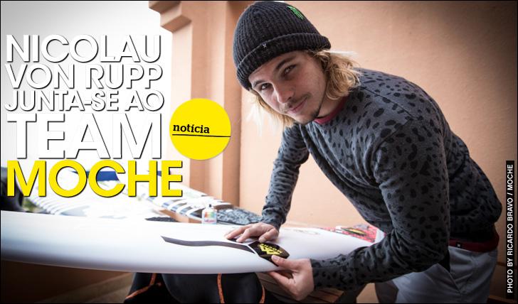 23824Nicolau Von Rupp junta-se ao Team MOCHE