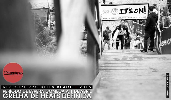23697Os heats do Rip Curl Pro Bells Beach | Round 1