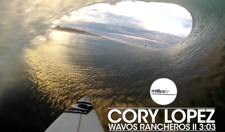 23612Cory Lopez | Wavos Rancheros || 3:03