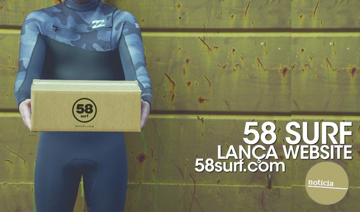 2415058 Surf lança 58surf.com