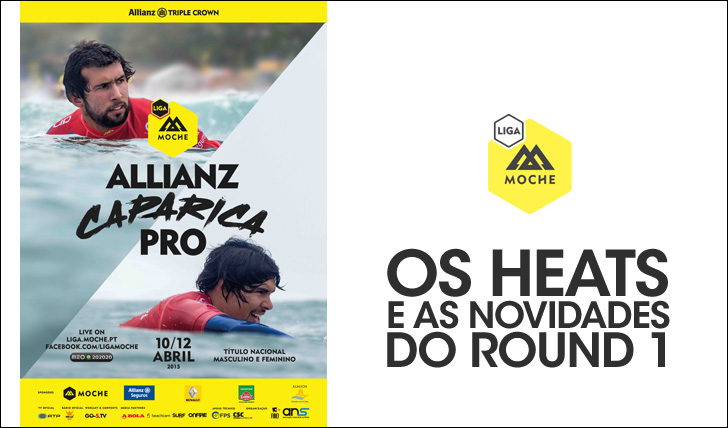 24091Os heats e as novidades do Allianz Caparaica Pro