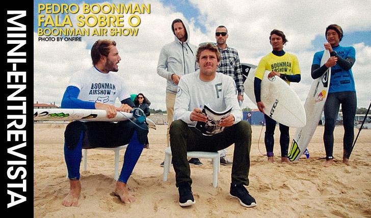 24369Pedro Boonman fala sobre o Boonman Air Show de 2015