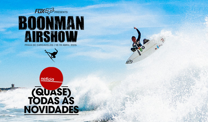 24059Quase todas as novidades do Boonman Air Show 2015