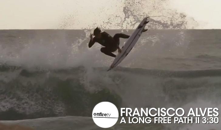 24355Francisco Alves | A long free path || 3:30