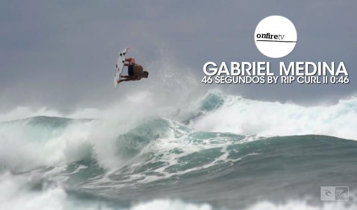 2416746 segundos de Gabriel Medina || 0:46