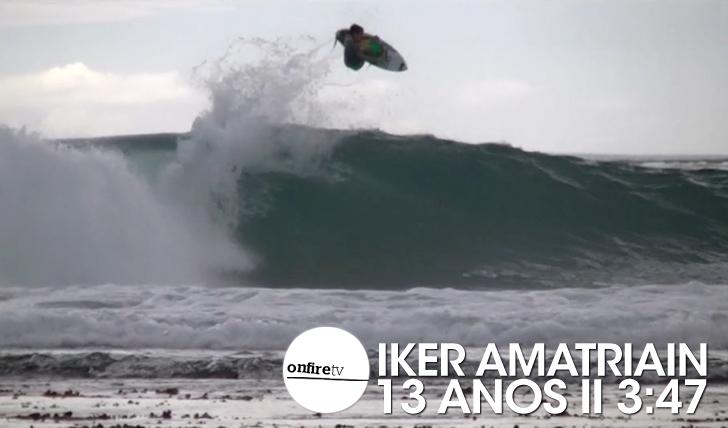 24348Iker Amatriain | 13 anos | País Basco || 3:47