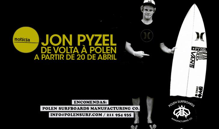 24214Jon Pyzel de volta à Polen em Abril