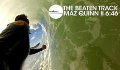 MAZ-QUINN-THE-BEATEN-TRACK