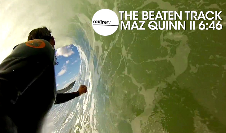 24299Maz Quinn | The Beaten Track || 6:46