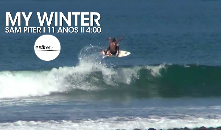24061My Winter | Sam Piter | 11 anos || 3:04