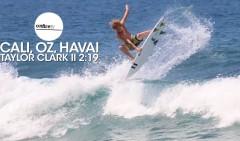 TAYLOR-CLARK-HAVAI-OZ-CALI