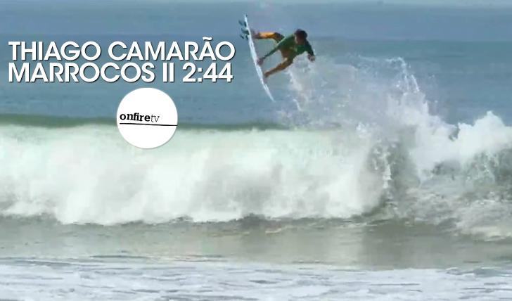24142Thiago Camarão | Marrocos || 2:44