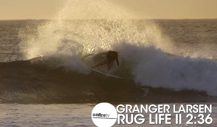 24519Granger Larsen | Rug Life || 2:36
