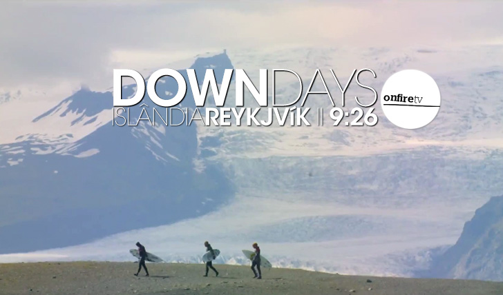 25115Down Days | Season 2 | Islândia | by VANS || 9:26