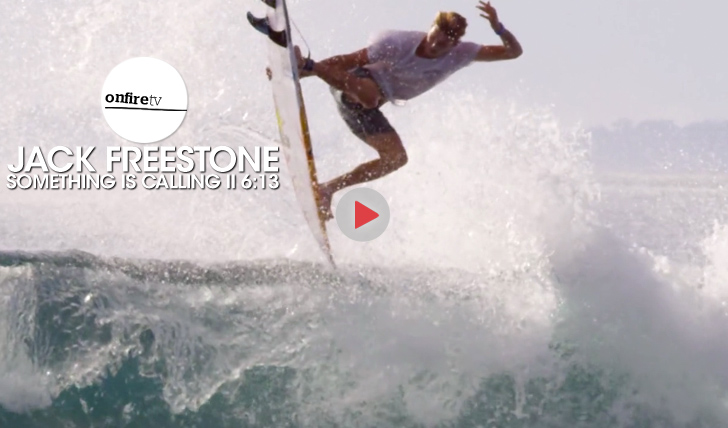24607Jack Freestone | Something is Calling || 6:13
