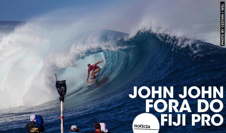 25140John John fora do Fiji Pro