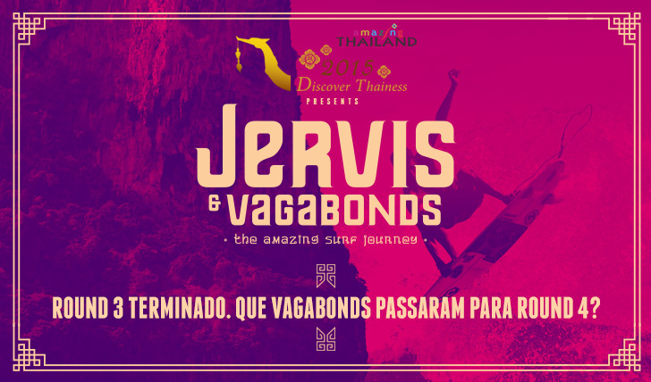 24676Terminou o round 3 do Jervis and Vagabonds!