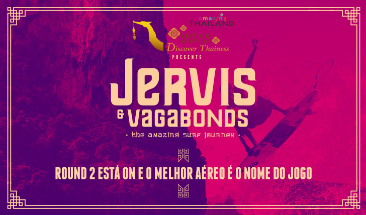 24539Round 2 de Jervis and Vagabonds está ON!